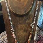 Jewelry by Lynda Enochsen