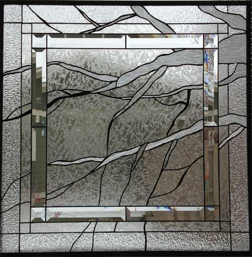 Cindy Hayden Window