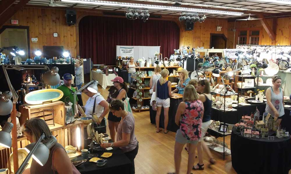 Great Shuswap Pottery Sale 2018